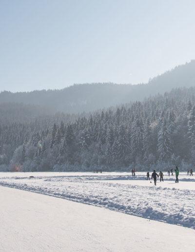 Eislaufen-Aktivitaeten