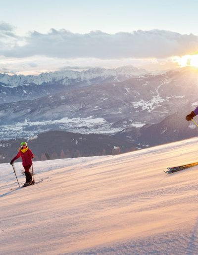 Nassfeld-Skifahren-Aktivitaeten
