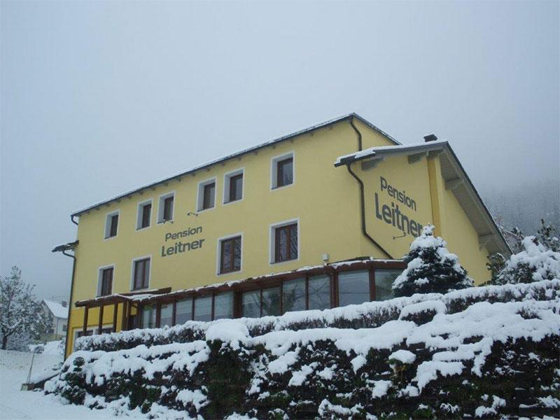 Pension-Leitner-Winter